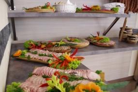 Ranczo 2 Pod Lasem nowa sala gastronomia (12)